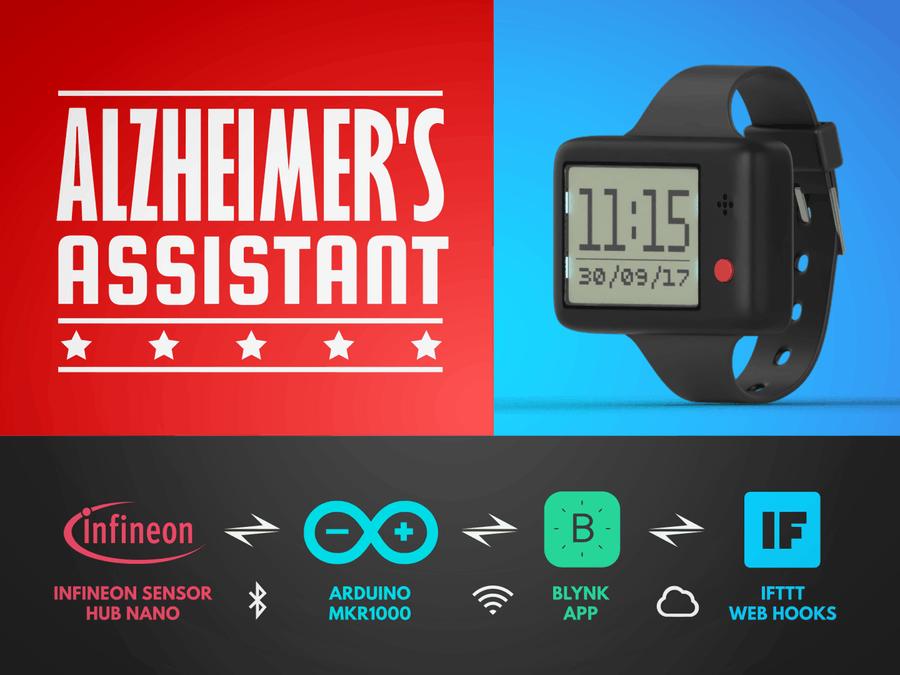 Alzheimer-s-Assistant