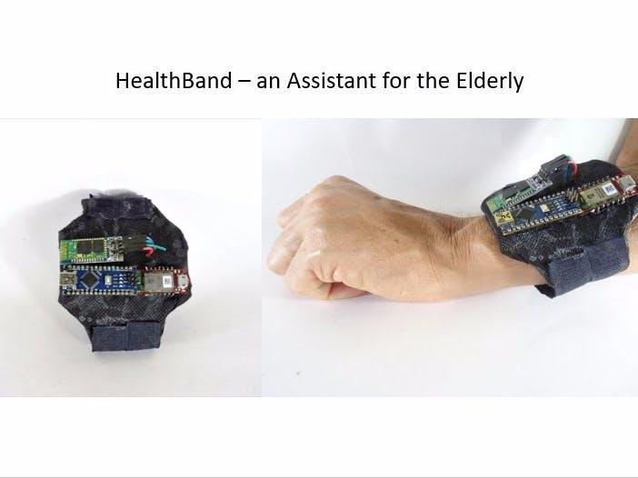 HealthBand