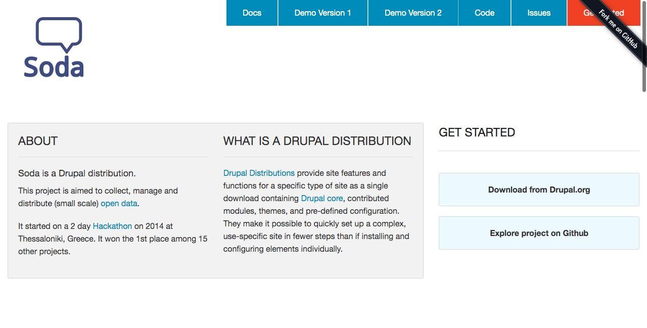 Open Source Web Portal Cms