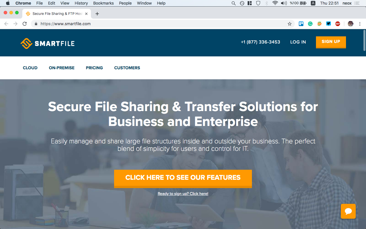 Top 10 HIPAA Cloud File Storage/ Collaboration & Cloud File