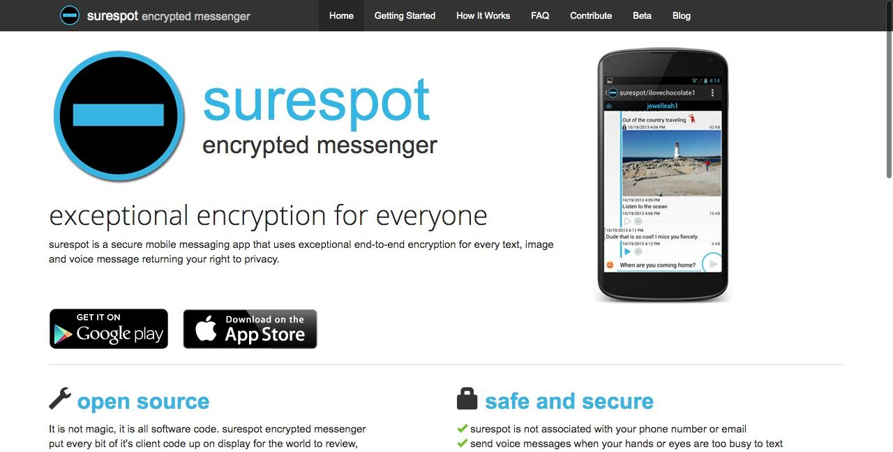 Top 12 Open source Messengers with End-to-end Encryption