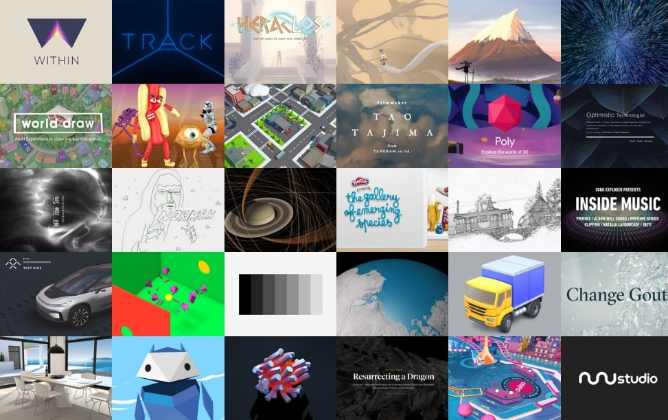 20 Open Source WebGL Frameworks