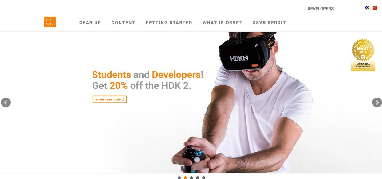 18 Open source Virtual reality (VR), Augmented Reality (AR