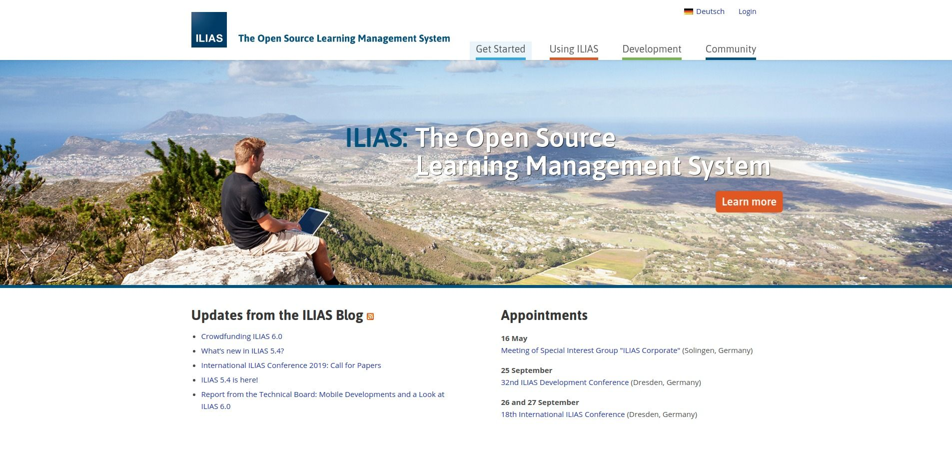 14 Open-source Self-hosted Learning Management Systems (LMS)