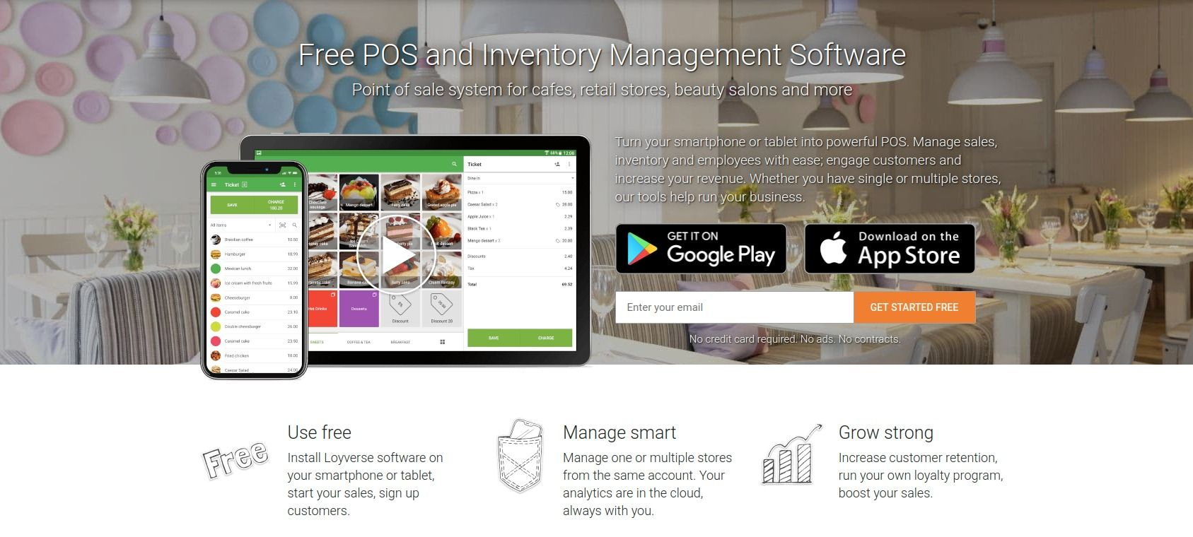 12 Best Free Open Source Point Of Sale Pos Solutions