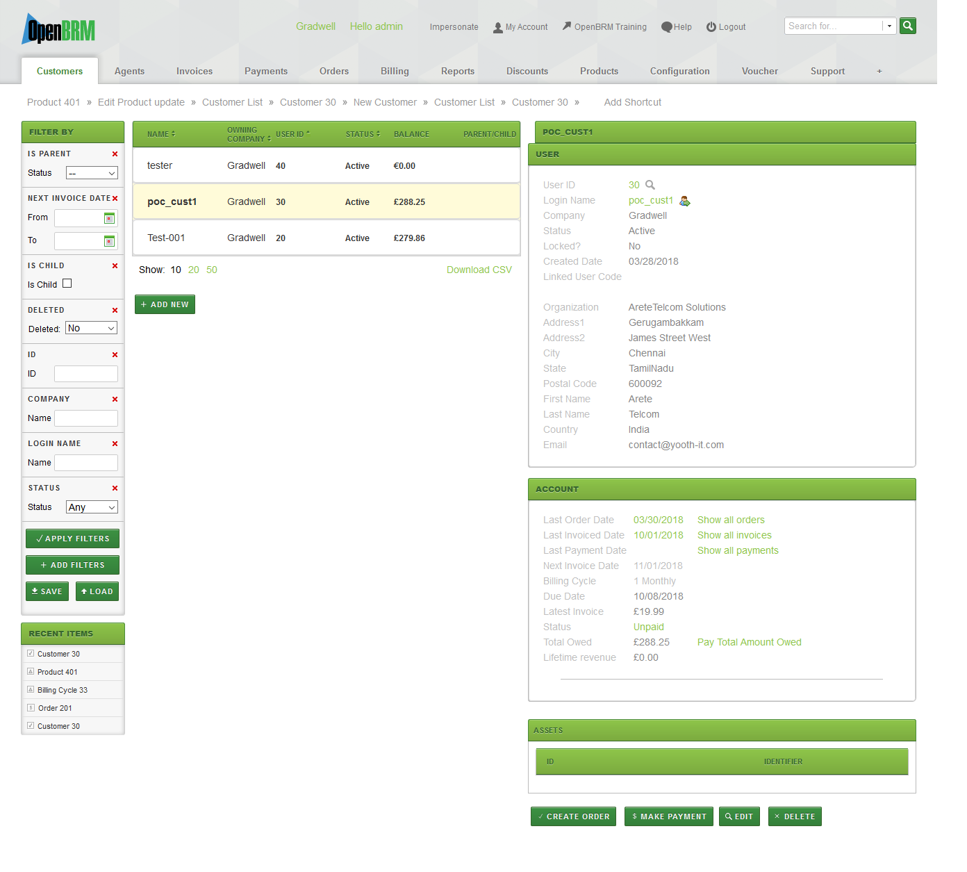 19 Free Open Source Self Hosted Invoicing And Billing Solutions