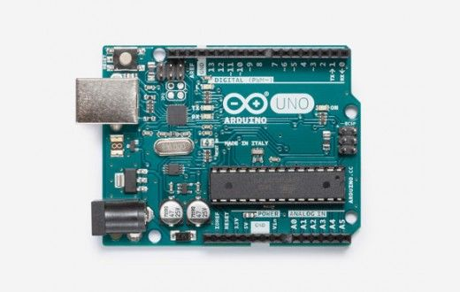 Top 20 Arduino-based Health Projects