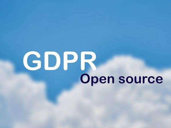 Top 15+ GDPR-Ready Open source Projects for the Enterprise