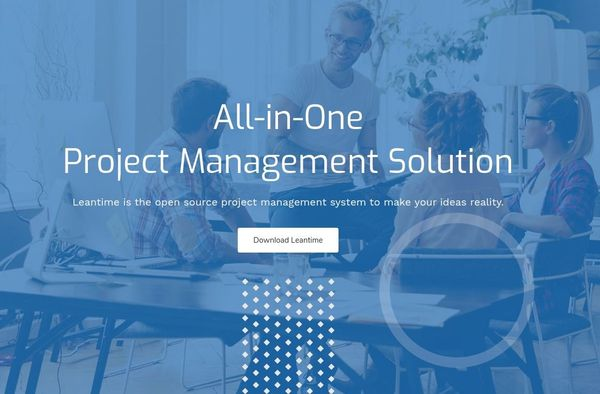 Leantime: Open-source Project Management Solution that Helps You Deliver