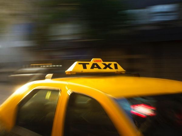 LibreTaxi is the best open-source Uber alternative by far without Uber's limitations